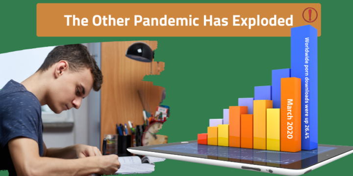 The Other Pandemic has Exploded