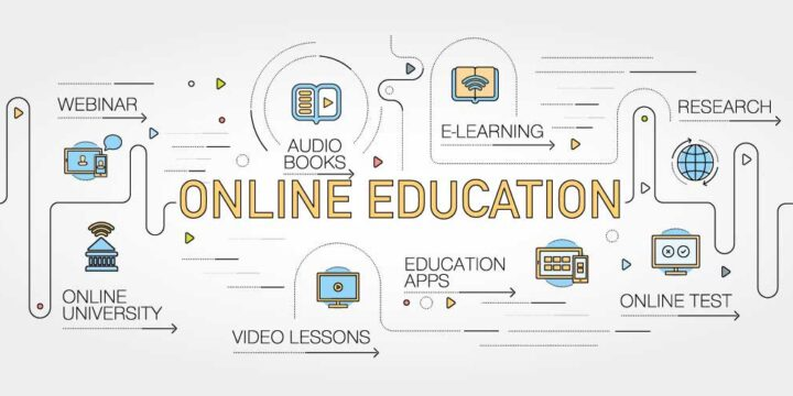 Online Education & Learning Resources