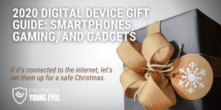 2020 Digital Device Gift Guide